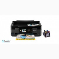 СНПЧ Epson Expression Home XP-422