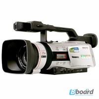 Продам профессиональную видео, фото камеру Canon XM2