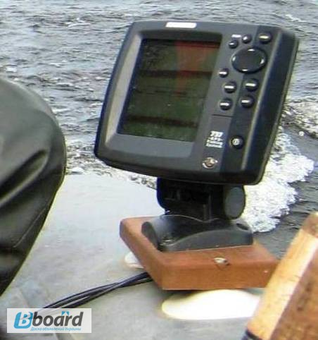 эхолоты на лодку в картинках