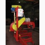 Производим станки ленточнопильные деревообрабатывающие СЛД (пилорама консольная)