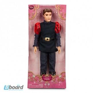 Кукла принц Филип (Спящая красавица), Дисней
