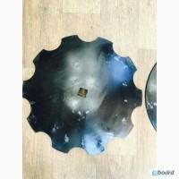 Диск бороны(ромашка) Bomet, дисковая борона