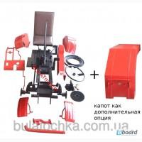 Комплект для переделки мотоблока в трактор, минитрактор из мотоблока