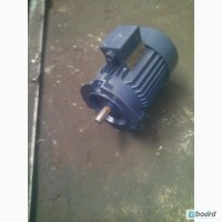 Электродвигатель 0.75кВт. 1500 об.м