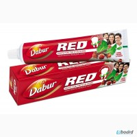 Зубная паста Red Dabur 100 г