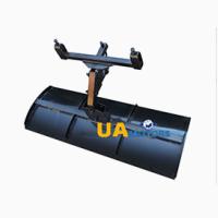 Лопаты отвалы для мотоблоков и минитракторов