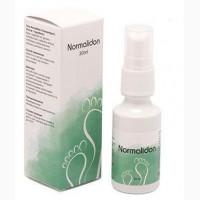 Купить Normalidon - спрей от грибка ног (Нормалидон) оптом от 50 шт