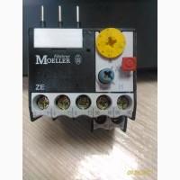 ZE-0, 6 014333 EATON MOELLER Реле перегрузки для миниконтакторов