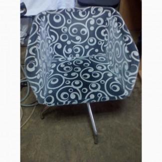 Кресло тканевое б/у для кафе, бара, ресторана