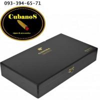 Сигара сигары Cohiba Maduro 5 Genios