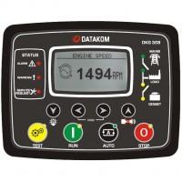 DATAKOM DKG-309 MPU Контроллер автоматического управления генератором и ввода резерва