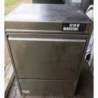 Посудомойка фронтальная HOBART FX 40E б/у для столовой
