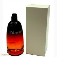 Christian Dior Fahrenheit туалетная вода 100 ml. (Тестер Кристиан Диор Фаренгейт)