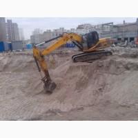 Подсыпка грунта Киев строй-мусор