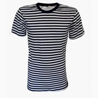 Тельняшки-футболки