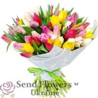 Цветы Киев и область