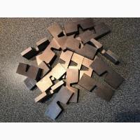 Алмазные сегменты для дисков по железобетону Ø 800 мм для стенорезных машин