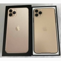 Apple iPhone 11 Pro 64 ГБ - 600 долларов, iPhone 11 Pro Max 64 ГБ - 650 долларов
