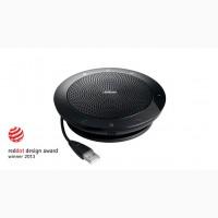 Snom D735 + Jabra Speak 510+ MS, комплект: sip телефон + USB/Bluetooth cпикерфон