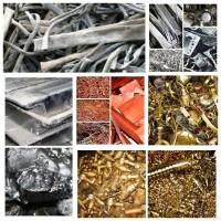 Куплю металлолом. Принимаем черные и цветные металлы