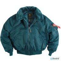 Американские летные куртки