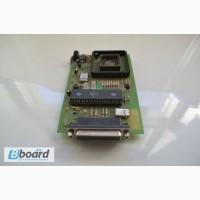 Программатор ETL 705 - MOTOROLA 705 MC68HC05 MC68HC705