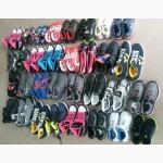 Новая спортивная обувь мужская/женская/детская. Лето. По 15 евро/кг.