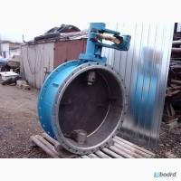 Клапан герметичный сталь 19с339р Ду600 Ру0, 1 (ИА 01010.М) з КМЧ