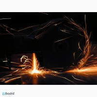 Лазерная газорезка металла от Компании BrovarStar.CNС