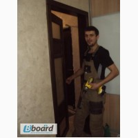 Компания Панорама предлагает изготовление, монтаж и ремонт деревянных