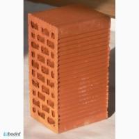 Реализуем кирпич двойной керамический 2НФ оптом и розница: двойной керамический 2НФ