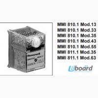 Блок управления Honeywell MMI811.1 Mod.35