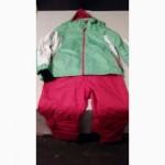 Сток оптом горнолыжной одежды Сrivit sports (Германия)