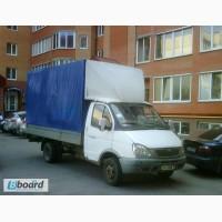 Перевозка грузов аккуратно, недорого.Мебель, бытовая техника, вещи