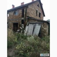 К продаже предлагается участок с незавершенным строением(4.2 соток, Госакт)