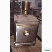 Продам угольную печь Хоспер BQ 1 H бу