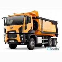 Самосвал Ford Trucks 3542D (Е-5)