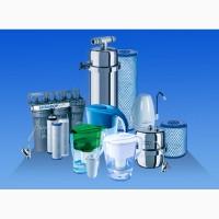 Фильтры для воды с доставкой по Украине