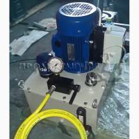 Электрическая насосная станция объемом бака от 6 до 50 литров