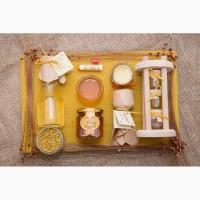 Мед и продукция пчеловодства из Закарпатья