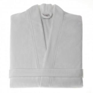 Халат велюровый (кимоно)