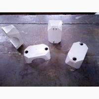 Бугель стальной на стабилизатор Ман 8.163 новый продам
