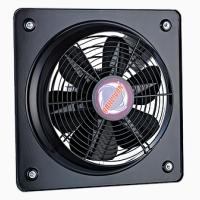 Осевой вентилятор Bahcivan BSMS 450