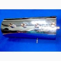 Гидрострелка из нержавеющей стали