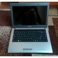 Производительный ноутбук в хорошем состоянии Samsung RV408