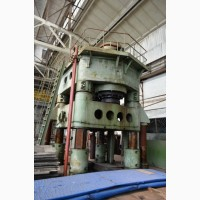 П3845А пресс калибровочно-штамповочный усилием 3150 тс