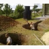 Земельные земляные землекопные работы Одесса