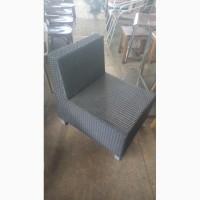 Продажа бу кресла из ротанга Design Karibien Швеция
