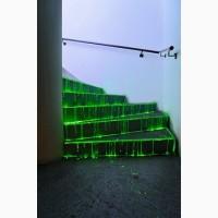 Специализированная светящаяся краска краска Нокстон для интерьера