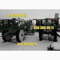 Опрыскиватели Spray Expert 2000 и 3000 л/штанга 18-24 метров